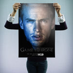 "Plakat Filmowy ""Game of Throne"""
